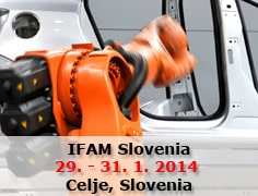 IFAM Slovenia from 29h of January to 31st 2014