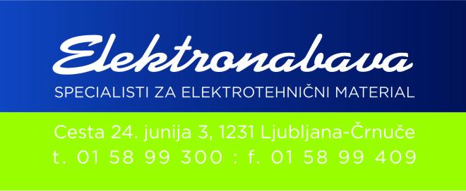 Company Overview Elektronabava