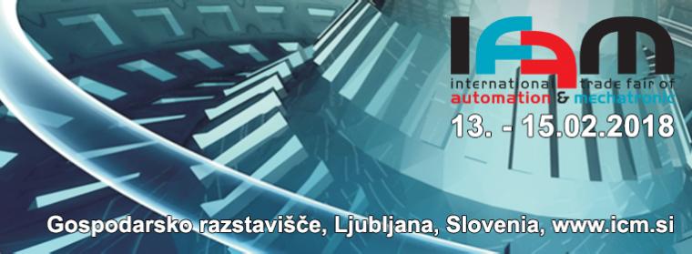 IFAM banner