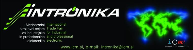 INTRONIKA Slovenia