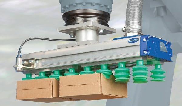 MB-NAKLO: Vacuum Components Schmalz