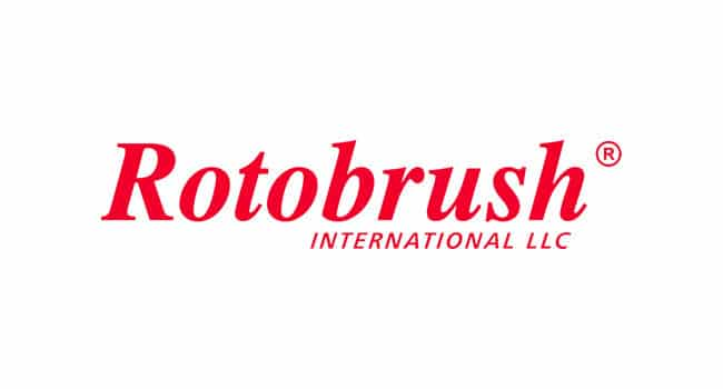 Rotobrush: Obiščite nas na razstavnem prostoru A400 – Visit us at our exhibition booth A400