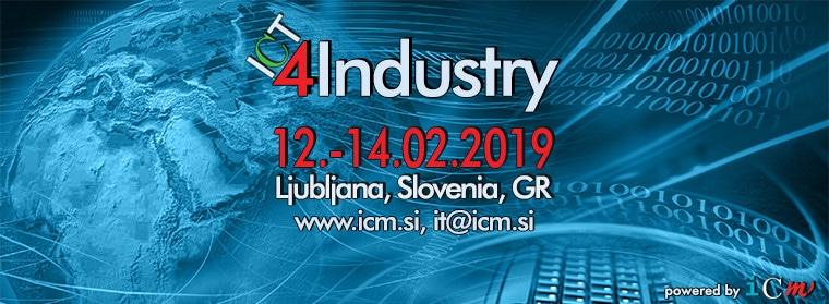 ICT4I banner