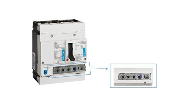 Nova poenostavljena elektronska zaščitna enota za odklopnike Record Plus