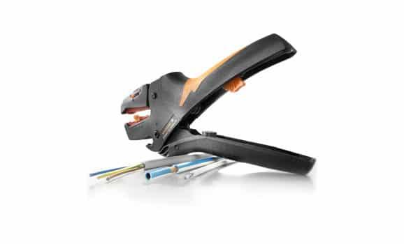 stripax® ULtimate XL orodje za snemanje izolacije iz trdih, brezhalogenskih in XL vodnikov