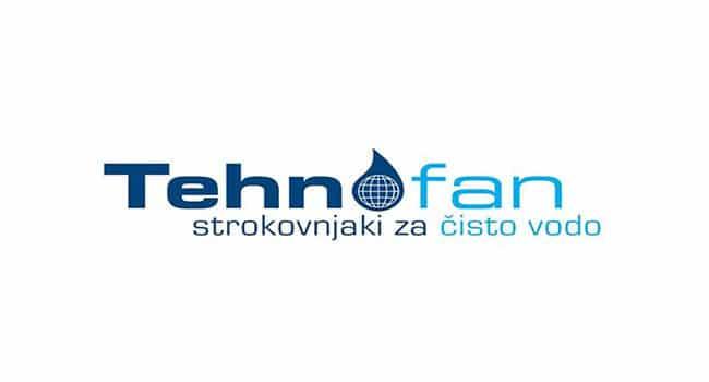 Podjetje TEHNOFAN d.o.o. – Strokovnjaki za čisto vodo