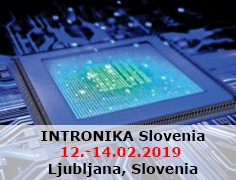 INTRONIKA Slovenia from 12th to 14th of February 2019