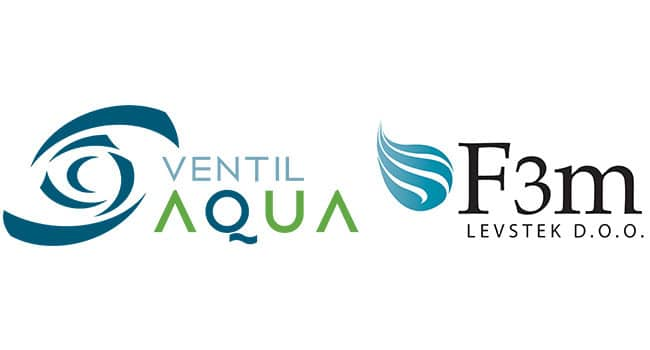 International company – VentilAQUA S.A.
