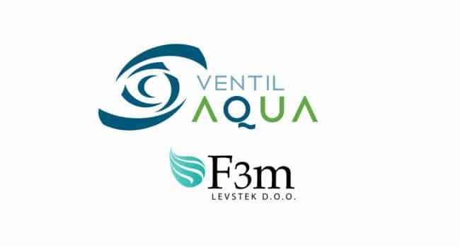 Ventil AQUA s.a. in F3M Levstek d.o.o. – Inovativne in po meri naročnika izdelane rešitve za čiščenje različnih odpadnih voda