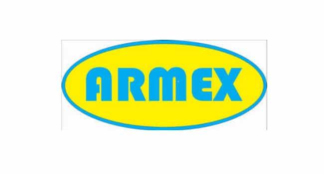 Podjetje ARMEX ARMATURE D.O.O.