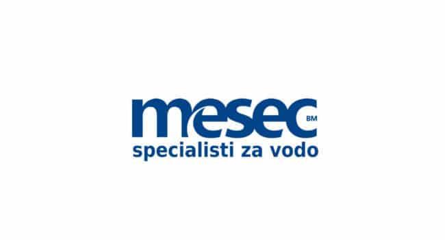 MESEC d.o.o. – Specialisti za vodo