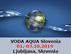 VODA AQUA Slovenia October